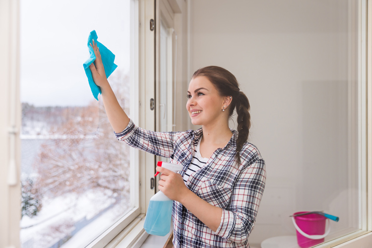 6 Reasons Why Winter Is the Best Time to Clean Your House