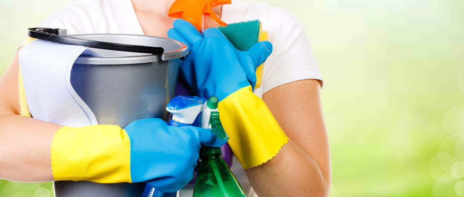 Cleaning Services in Oklahoma's Green Country
