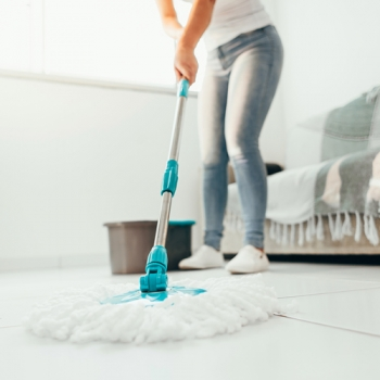 New Years Cleaning Tips