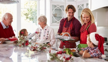 The Value of Holiday Cleaning Services