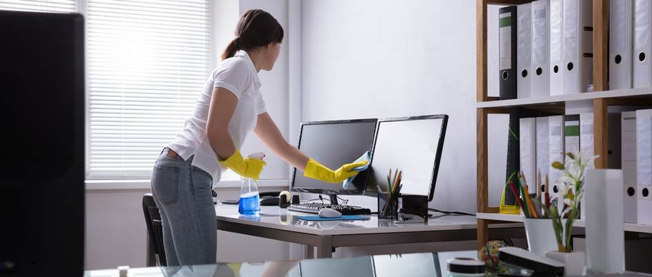 About Bliss Maid Services | Tulsa