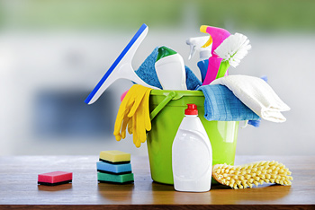 Cleaning Services In Bixby, Oklahoma