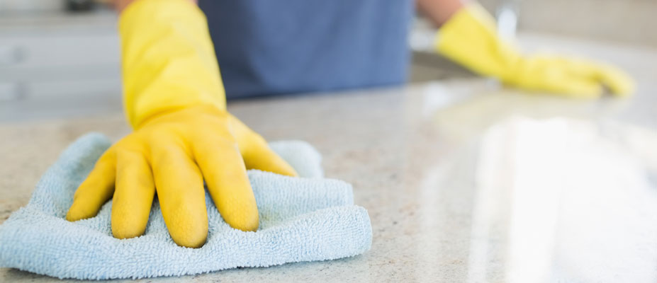 Cleaning Services in Jenks, Oklahoma