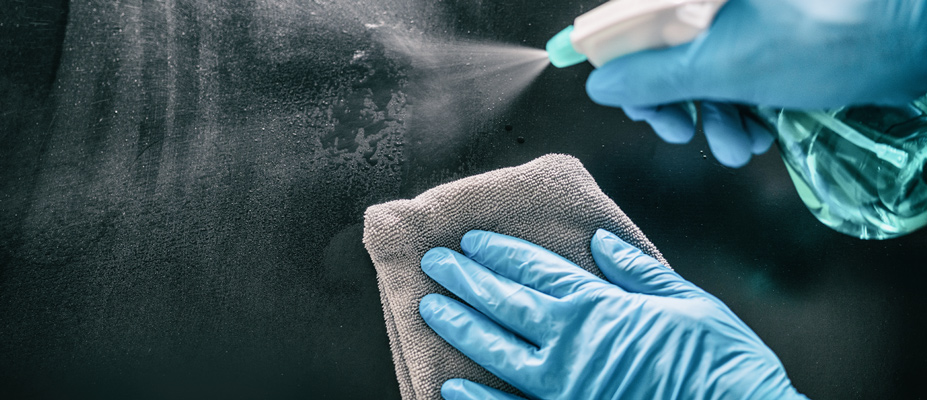 Cleaning Services In Owasso, OK