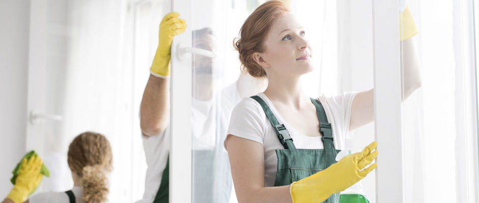Cleaning Services | Tulsa