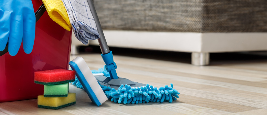 Cleaning Services In Coweta, Oklahoma