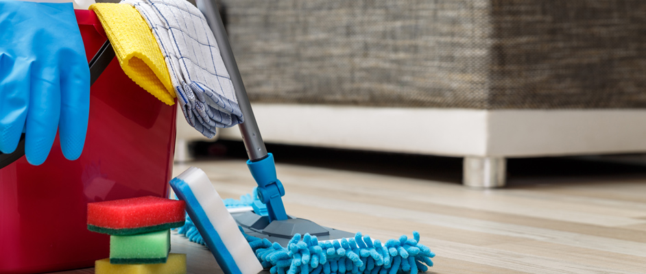 Deep Cleaning | Tulsa