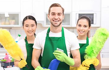 Personalized Cleaning in Tulsa