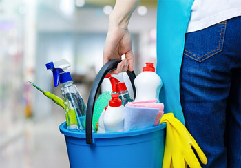 Jenks Oklahoma Cleaning Services