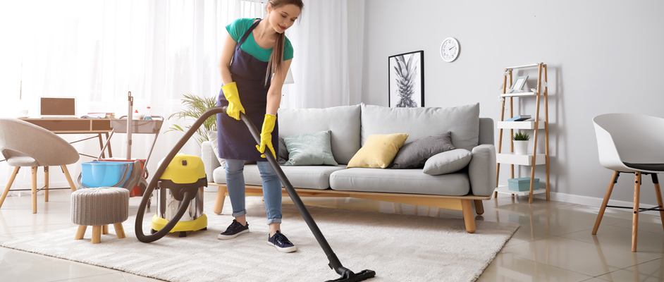One-Time Cleaning | Tulsa