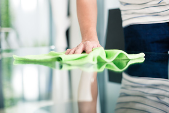 Cleaning Service In Sand Springs, Oklahoma